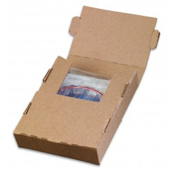 Shipping box for CoreDish™