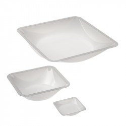 D250 - Antistatic Weighing Dishes Square