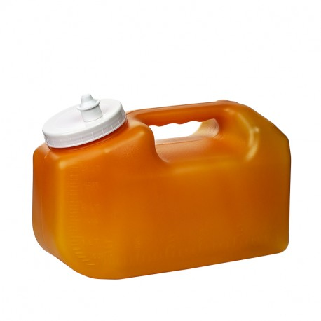 B350ECO - 24-Hr Urine collection container 3L