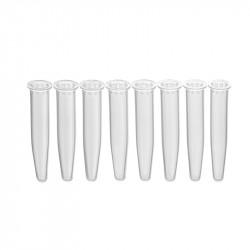 T110-15 Strip of 8 Tubes 600 µl
