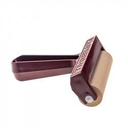 """T329-9 - AMPLATE™ 4"""" Rubber roller"""