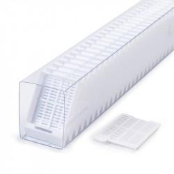 M517SL - Swingsette™ Tissue cassettes in Quickload™ Sleeves