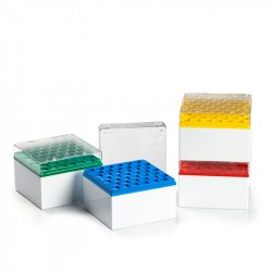 T314-542 - Cryostore™ Storage Boxes for 42 cryogenic vials of 10 ml size