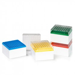 T314-581 - Cryostore™ Storage Boxes for 81 cryogenic vials of 3 to 5 ML