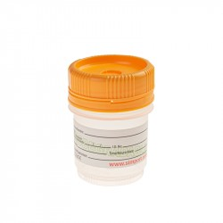 C566 - Eco-Friendly SpecTainer™ 60 ml Non Sterile