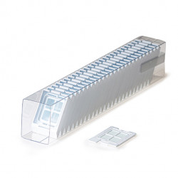 M521SL - Microscreen™ I Biopsy cassettes in QuickLoad™ Sleeve