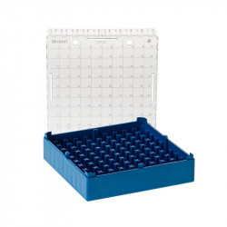 T350-100 Micrewtube® Storage Box